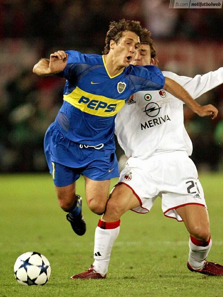 El Guille vs Milan