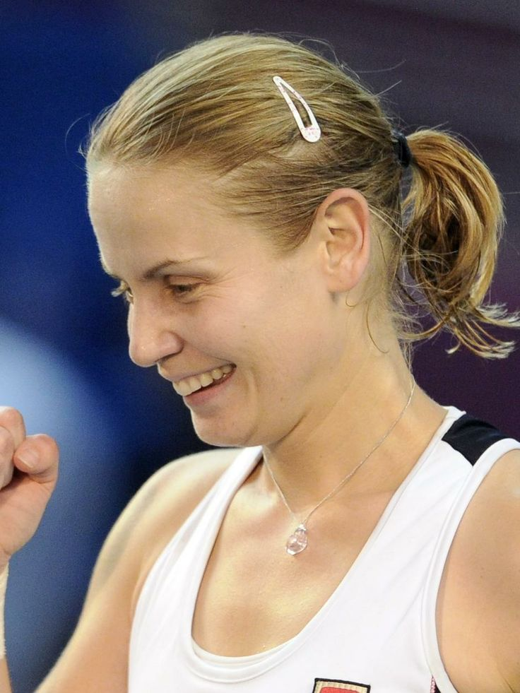 Jelena Dokic will cap her latest career resurrection by making her first Wimbledon centre court appearance in nearly a decade against Italy' Francesca Schiavone