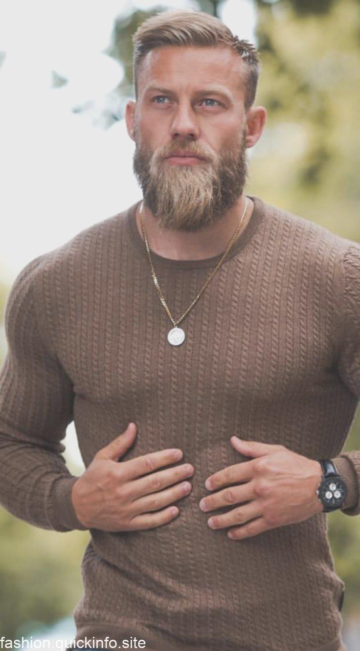 Handsome Man 2020 Beard Styles For Men Beard