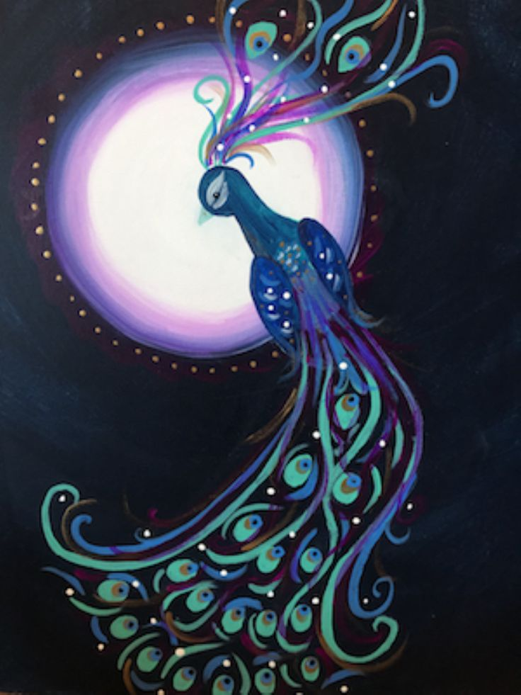 7 best fairy tales and magic images on pinterest acrylic for Paint and sip cleveland
