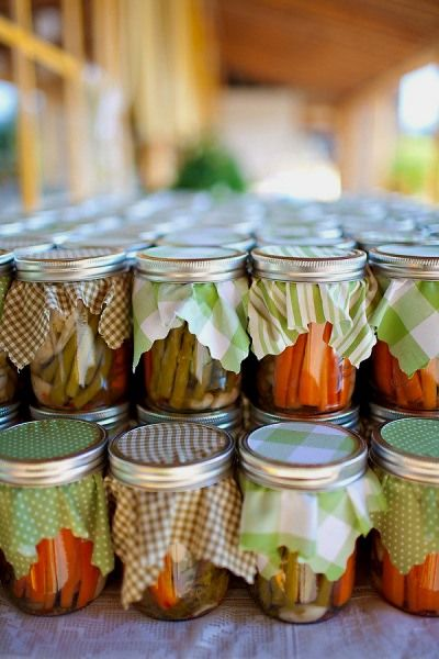 Farm:  #Canned #vegetables.