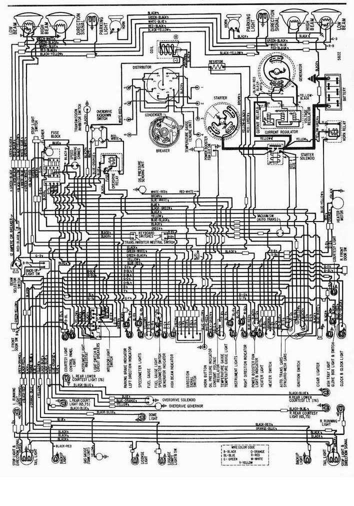 Speaker Selector Switch Wiring Diagram Schaltplan Audi Generatoren