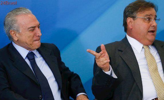 Operação investiga irregularidades na Caixa: Ex-ministro de Temer, Geddel Vieira Lima é preso pela Polícia Federal na BA
