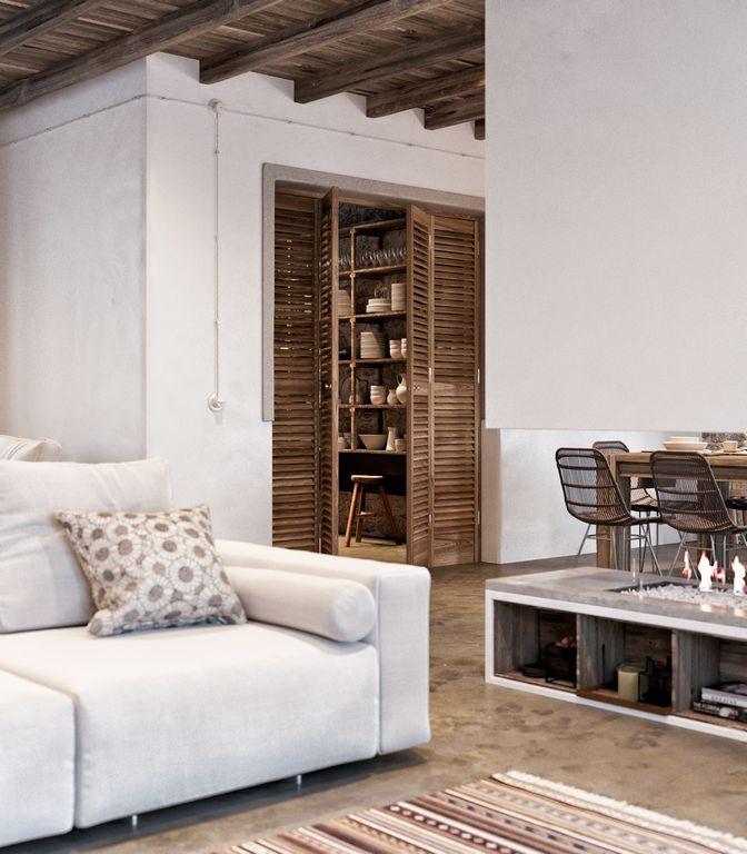 15580 best Modern-rustic interior design! images on Pinterest   My ...