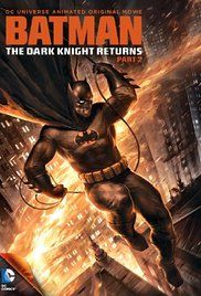 Batman The Dark Knight Returns Part 3 Download. The Batman has returned after a 10-year absence. The Gotham authorities want to arrest him. An old foe wants a reunion. The Feds want the Man of Tomorrow to put a stop to him.