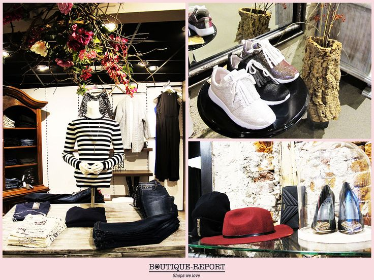 She Clothes | Shopping | Fashion | Style | Roermond | Holland | Boutique-Report