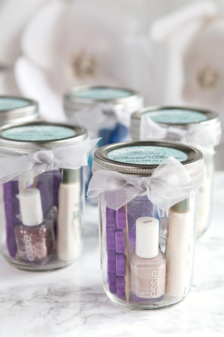 best baby jar favors images on pinterest christening favors