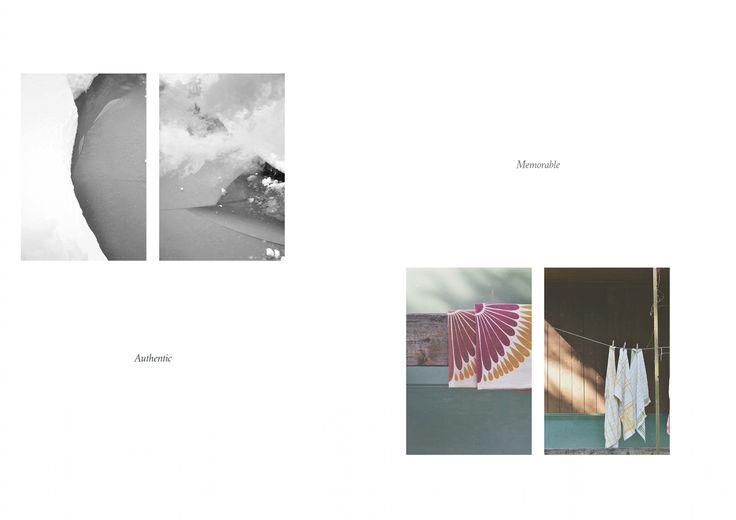 Morning Nomads studio / Authentic + Memorable @morningnomads