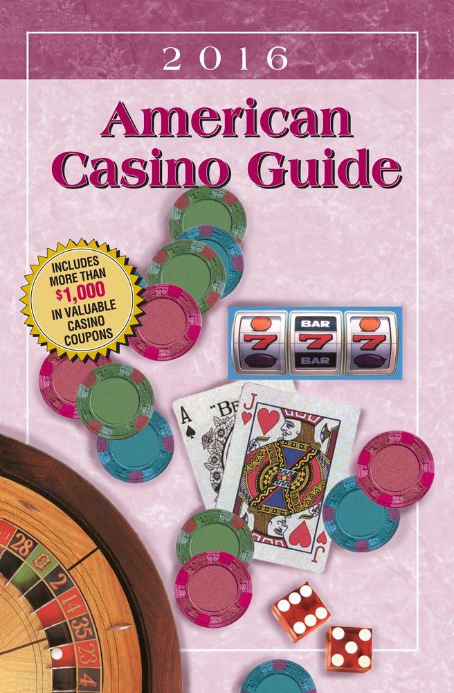 2016 American Casino Guide
