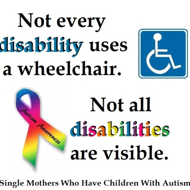 how to explain intellectual disability to a child