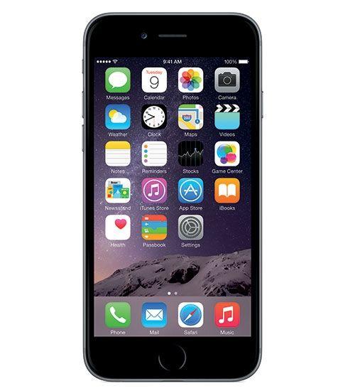 Apple iPhone 6 16 GB Space Gray ( Apple Türkiye Garantilidir ) :: AvmCaddesi