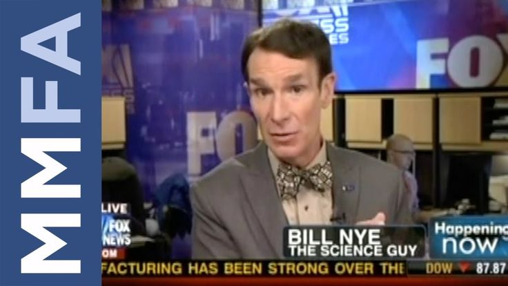 The Top Five Times A Fox Guest Debunked Fox (this video gives me happy little shivers--love!)
