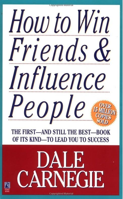 21 best things to read images on pinterest book clubs book lists by dale carnegie for more than sixty years the rock solid time tested advice in this book has carried thousands of now famous people up the ladder of fandeluxe Images