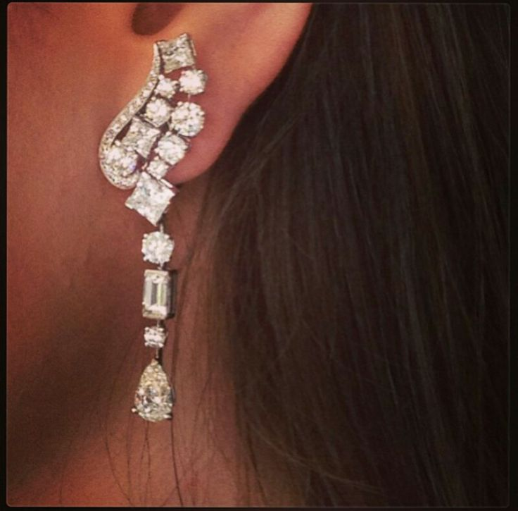 De Beers diamonds ~ Instagram