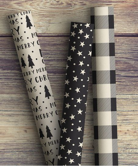 black wrapping paper Shop target for gift wrap, bags & accessories you will love at great low prices free shipping on orders $35+ or free same-day pick-up in store.
