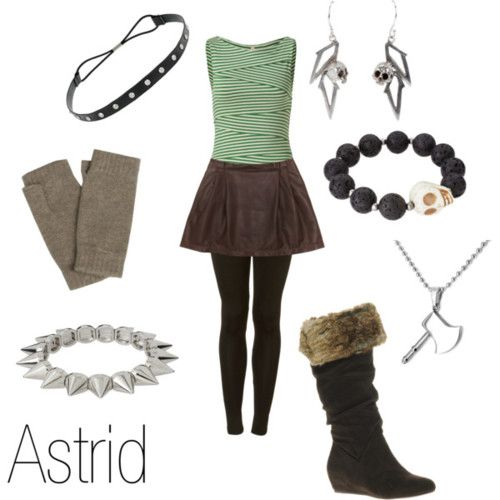 Astrid. from How to Train Your Dragon. oh goodness i  LOVE this SO much!!!!!