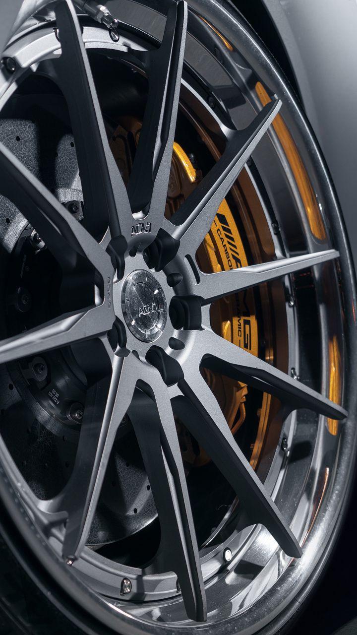 720x1280 Car Alloy Wheel Close Up Wallpaper Car Wheels Car Wheels Rims Wheel Rims Alloy wheels wallpapers