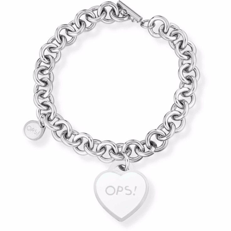 Bracciale Donna Gioielli Ops Objects Paint - OPSBR-444