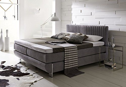 25 beste idee n over boxspringbett 140 op pinterest. Black Bedroom Furniture Sets. Home Design Ideas