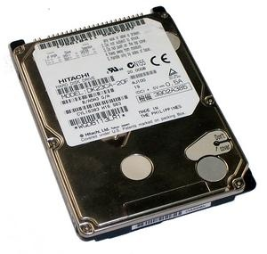"Hitachi DK23CA-20F 20GB 2.5"" IDE ATA/100 Hard Disk Drive  Condition:        Used    Hard Disk Drive Specifications:        Size: 20 GB      Type: Ultra ATA/100 - 44-pin      Form Factor: 2.5"" -Laptop      Cache Size: 2 MB      Spin Speed: 4200 RPM    All hard disk drives are data wiped and surface tested.  £19.99"