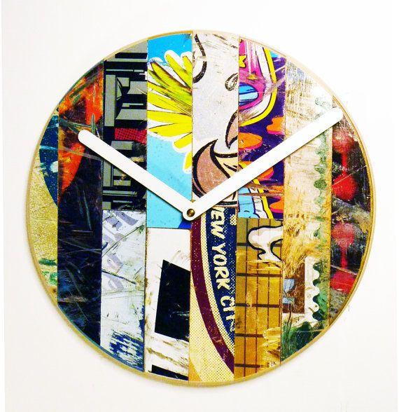 16 curated Skate Clocks