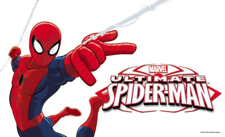 Disney XD Renews MARVEL'S ULTIMATE SPIDER-MAN And MARVEL'S AVENGERS : ULTRON REVOLUTION