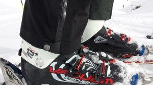 Fisher Vacuum Fit Boots - Read more at http://www.skiferietips.dk/test-fisher-vacuum-fit-skistoevler
