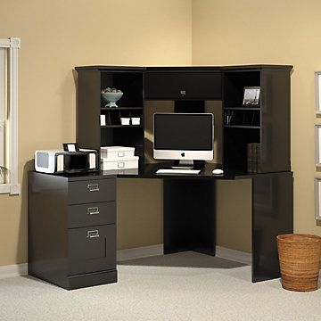 Best 85 Corner Desk Solutions Images On Pinterest Home