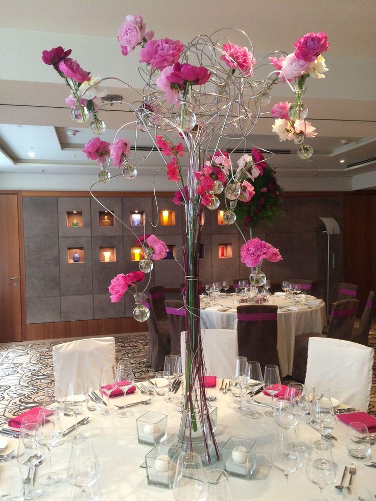 73 Besten Tischdekoration Blumen Und Mehr Bilder Auf