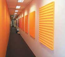 Decorative Acoustic Tiles Beauteous 34 Best Acousticsoundproof Walls Images On Pinterest  Acoustic Decorating Inspiration