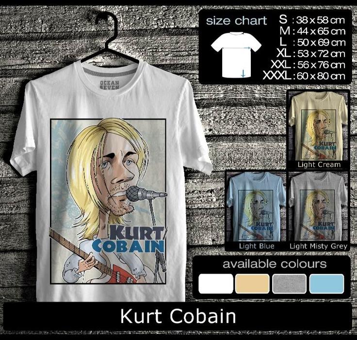 ourkios  - Music Cartoon T-shirt  -  Kaos Music Cartoon