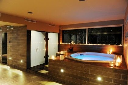 Sykia is about relaxation: Spa in Sykion Coast