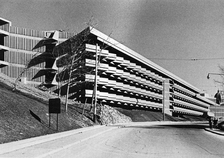 89 best images about car park architecture on pinterest for Garage coquard lyon 7