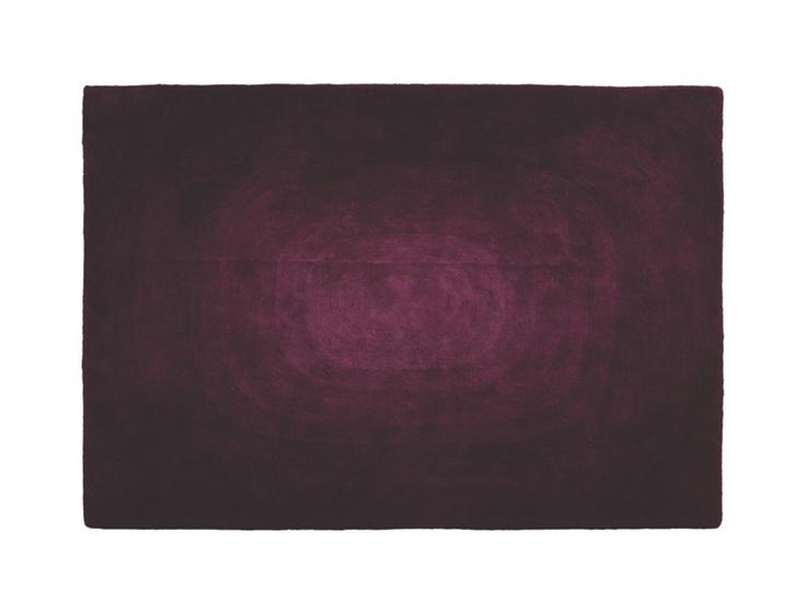 Blur håndknyttet gulvteppe. 170x240cm. Kr. 5065,-