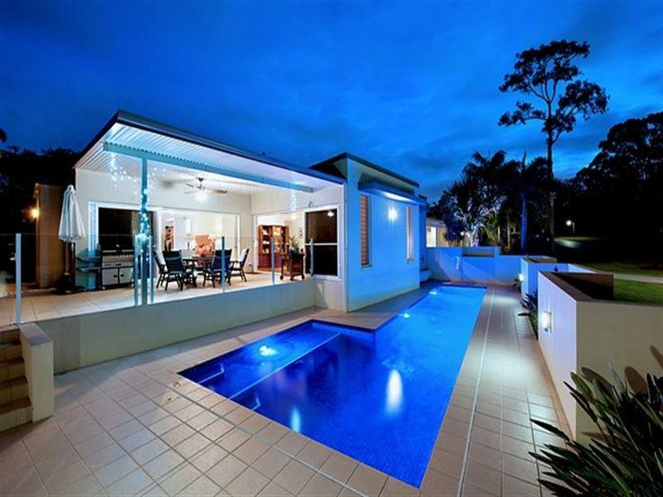 Picturesque Setting  Ideal Single Level Executive Home - Sanctuary Cove