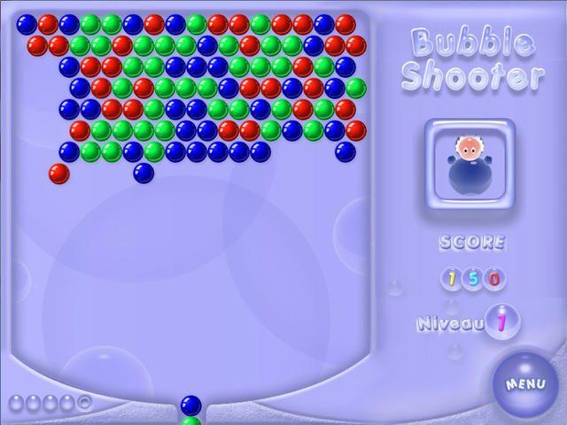 zylom bubble shooter