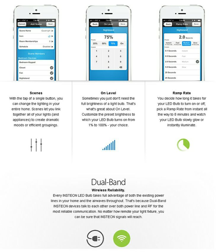 Insteon hub mobile app