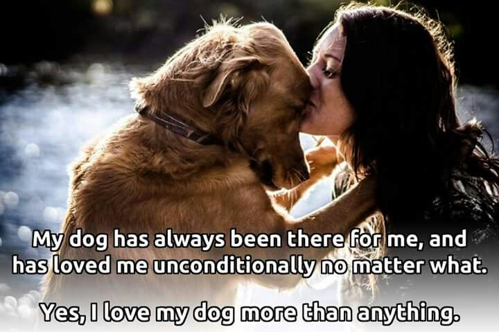 ❤ Yes I do.....Love my Jetta, Roscoe & Casey more than ANYTHING!