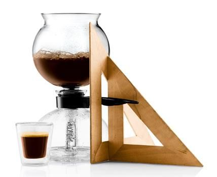 Vakkum-Kaffeebereiter Bodum