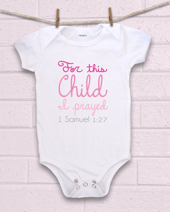 Cute baby clothes adoption bodysuit religious baby gift christian baby gift unique baby