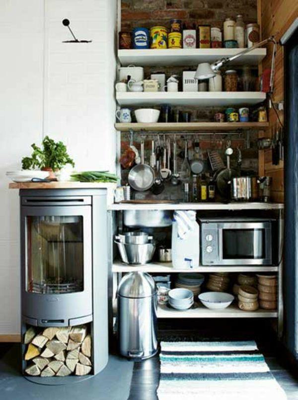 comment amenager une petite cuisine cuisine et comment. Black Bedroom Furniture Sets. Home Design Ideas
