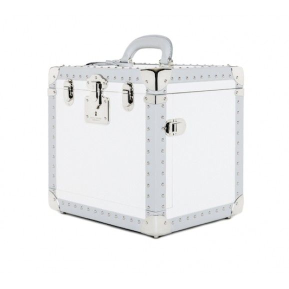 Royal Trunk Leather Womans Case