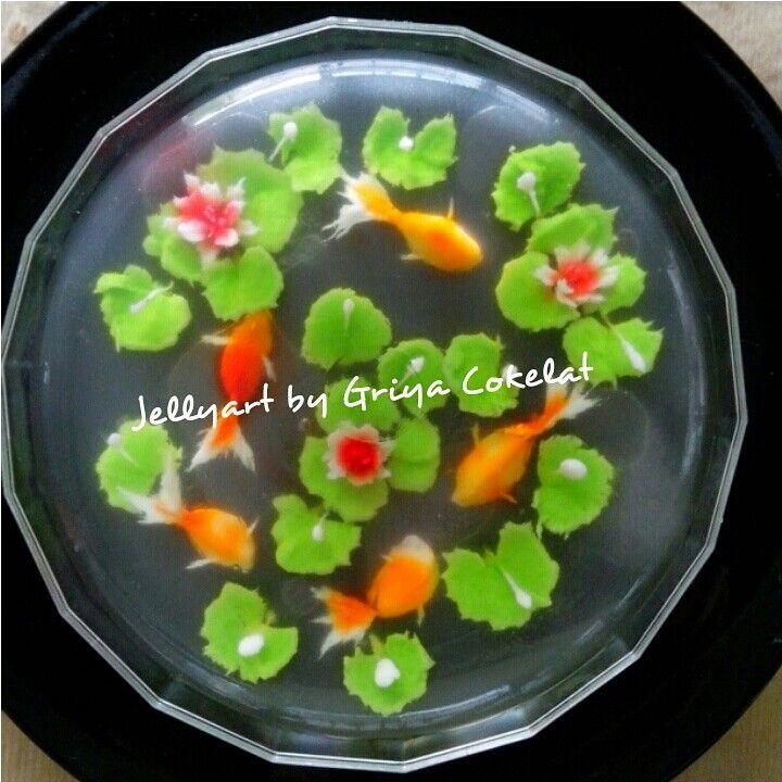 Jellyart - fish