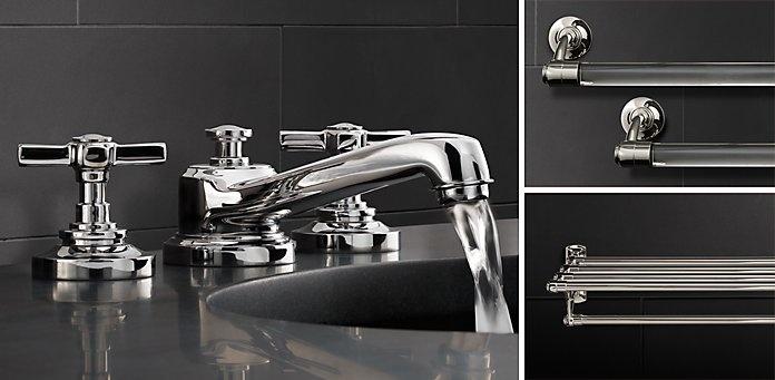 33 Best Images About Restoration Hardware Bath On Pinterest Master Shower Vintage And Faucets