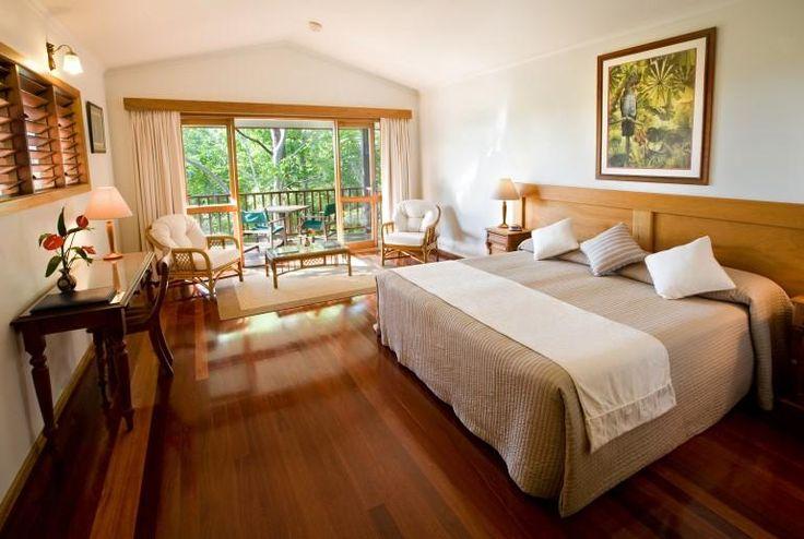 Eucalypt Bungalow, Thala Beach Lodge, Oak Beach. Qld $339 per night