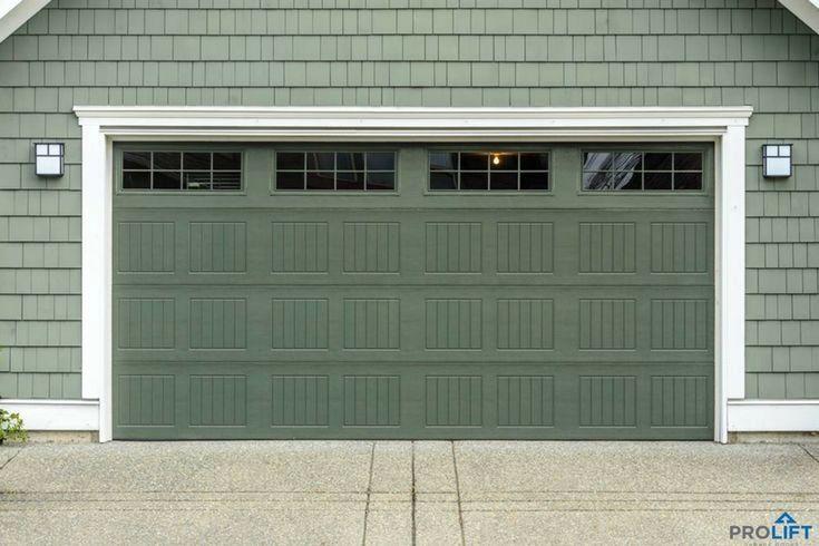Garage Door Ideas Photos And Pics Of Garage Doors Supplies Garageorganization Garage Garagedoors Garage Doors Garage Door Styles Best Garage Doors