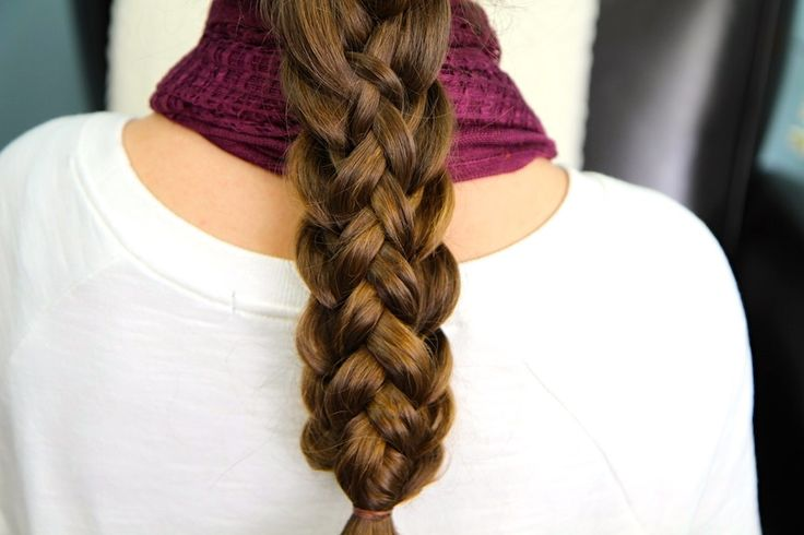Pretty Hairstyles With Braids: 111 Best Cute Girls Hairstyles Images On Pinterest