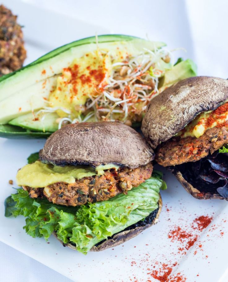 I'm on a savoury kick of late, so I bring to you burgers - gorgeous, healthy, happy nuggets of goodness that will satisfy any junk food craving with tongue-in-cheek and a full belly. Sometimes ther...
