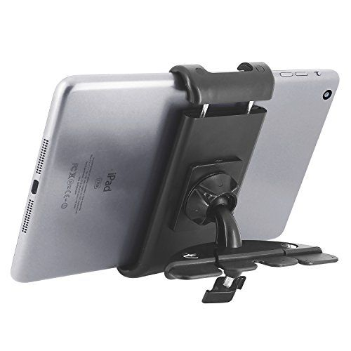 Tablet Car Mount Holder, CD Slot Car Mount by Cellet- Fits Samsung Galaxy Tab, Kindle Fire, Nexus, Nintendo Switch, Ipad 1/2/3/4/Mini/Air, Tablets #Tablet #Mount #Holder, #Slot #Cellet #Fits #Samsung #Galaxy #Tab, #Kindle #Fire, #Nexus, #Nintendo #Switch, #Ipad #////Mini/Air, #Tablets
