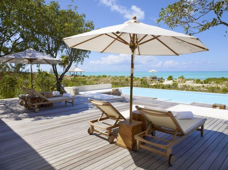 Tamarind Villa Parrot Cay - Beach Front - 5 Bedrooms http://turksandcaicos.exceptionalvillas.com/tamarind-villa-parrot-cay-beach-front-5-bedrooms/l222